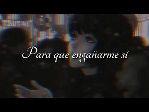 Qué Creías (Lyrics)