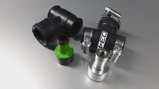 034motorsport Pcv Valve Replacement For Audi/vw 1.8t Engines