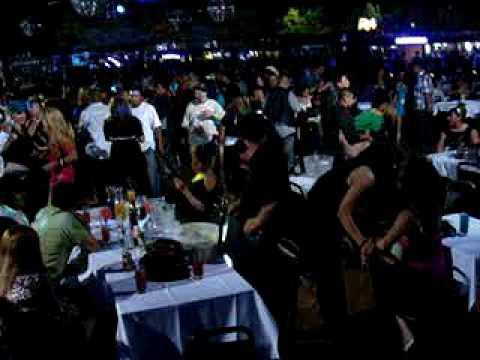 DJ NIKI Mixing Hip Hop At El Patio Night Club  YouTube