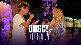 Walkyria Santos, Bruno Santos - Direct Direto - #WalkyriaInRoça