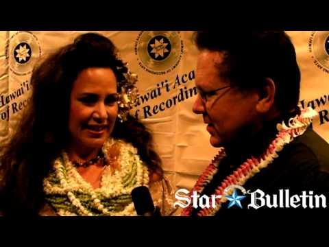 2009 Na Hoku Hanohano Awards: Natalie Ai Kamauu