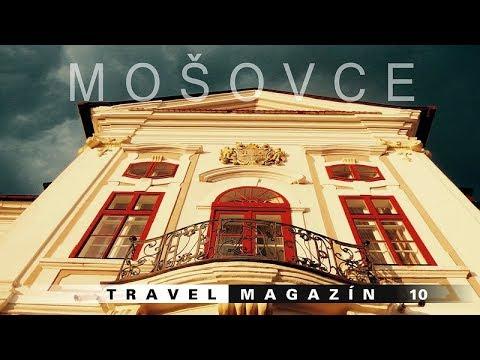 Mošovce - Svadobný kaštieľ [HD] Travel Magazín 010 (Travel Channel Slovakia)