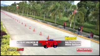 2013 Suzuki Raider Breed Wars - Tagum Leg - Underbone 115 (The Racing Line TV)