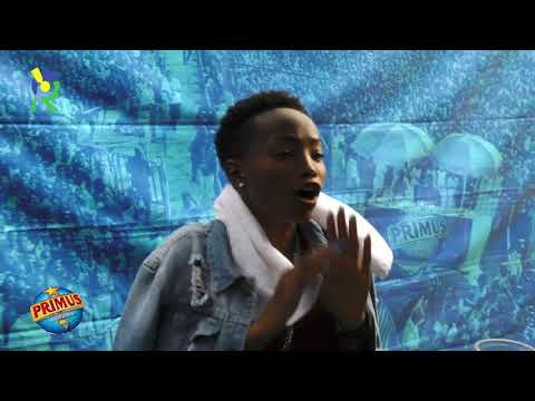 Imyambarire ya Young Grace i Rubavu yavugishije benshi