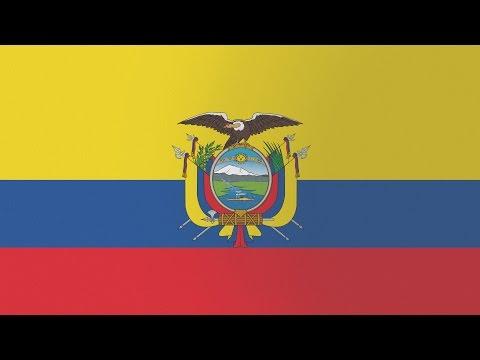 National Anthem of Ecuador