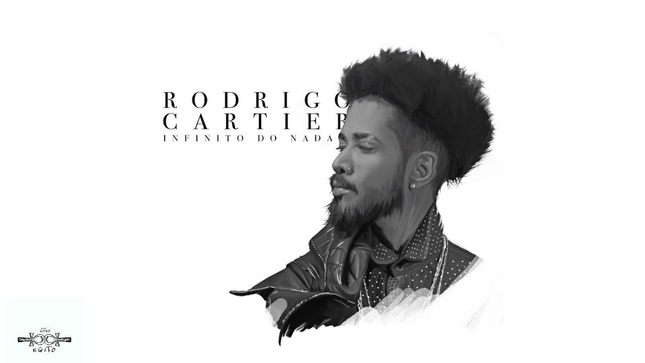 Resultado de imagem para RODRIGO CARTIER - INFINITO DO NADA (2018) (EP COMPLETO)