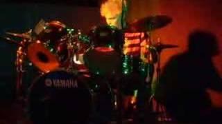 WEAK drum solo (mischa band)