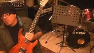 Danzig - Mother - Guitar Lesson by Mike Gross