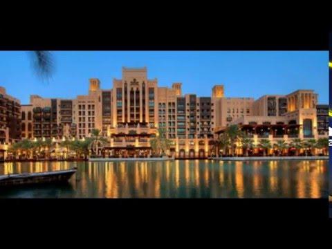 Mina A Salam Convention Center Madinat Jumeirah Hotel Dubai u.a.e
