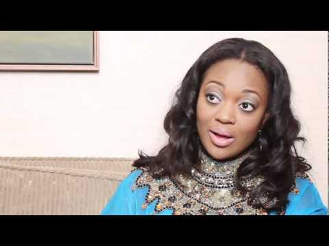 Jackie Appiah - On The Spot With F2FA