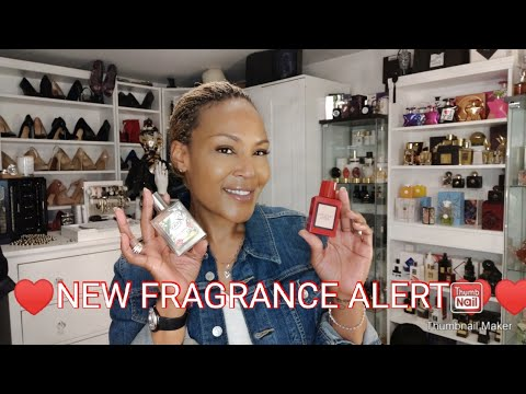 NEW GUCCI BLOOM & AMAZING GRACE FLANKERS😲