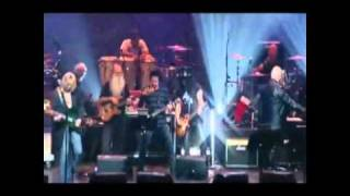 Halford Supergroup - We Three Kings
