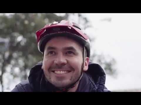 Movil-lin dice: Si carro no puedes usar, bicicleta será tu mejor opción