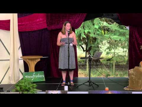 Anna Guenther: Crowdfunding in NZ ~ New Frontiers