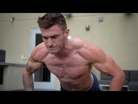 v-shred-quick-bodyweight-chest-workout-|-5-chest-exercises-at-home