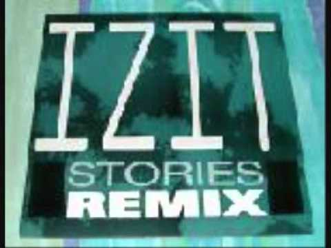 Izit  Stories  Paul Oakenfold Remix
