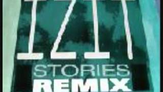Izit - Stories - Paul Oakenfold Remix