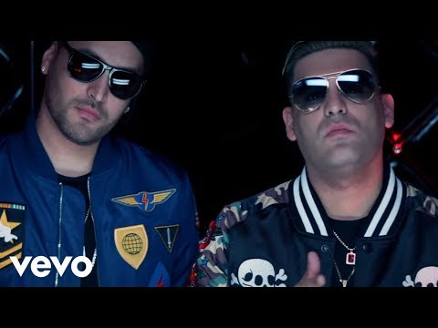 Play-N-Skillz - Si Una Vez (If I Once)[Official Video] ft. Wisin, Frankie J, Leslie Grace