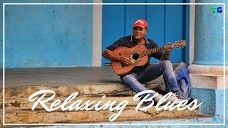 Cover images Relaxing Instrumental Blues Music Collection | Smooth Latin Jazz Songs Instrumental, The Relax Guys