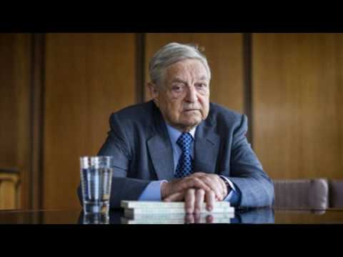 He Is At It Again, George Soros Desperately Trying To Lower Voting Age To 16