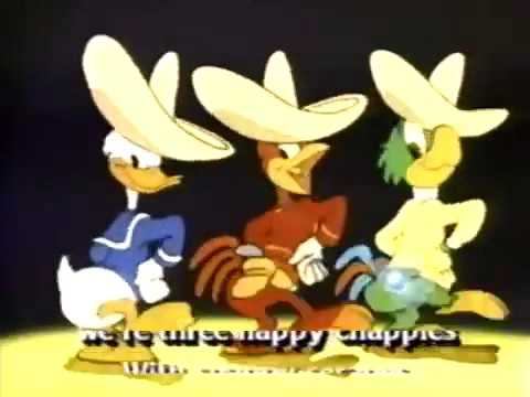 Disney Sing Along Songs Heigh-Ho (1987-1990) Part 2
