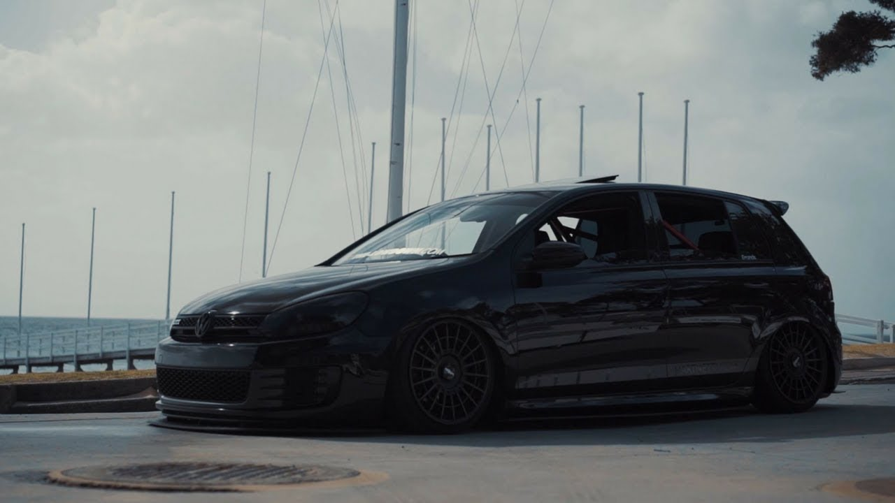 Introducing The New Volkswagen Golf Gti Mk6 Product Line Xforce Usa