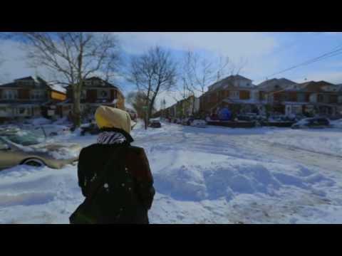 Kabhi Jo Baadal Barse - Jackpot - Music Video - Shreya Ghoshal/Nafiza Jahan