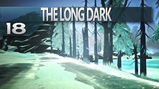 The Long Dark || 18 || I Smell Like Dog Food