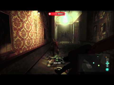 Zombi - part 6 Buckingham Palace  - walktrough - FHD - 980Ti
