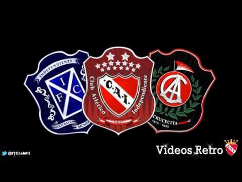 Himno completo del Club Atletico Independiente