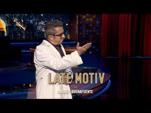 "LATE MOTIV - Monólogo de Andreu Buenafuente. ""Francomima Full"" | #LateMotiv473"