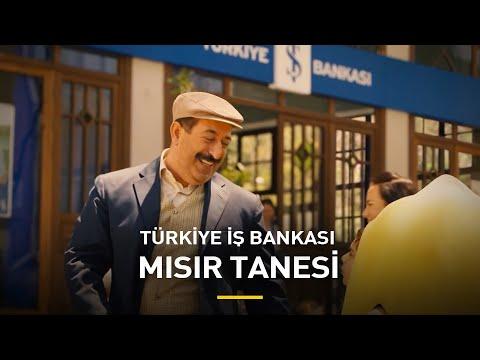 Türkiye İş Bankası | Mısır Tanesi