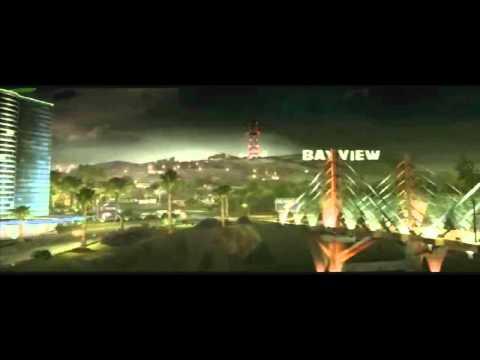 Need for Speed : Underground 2 - Intro