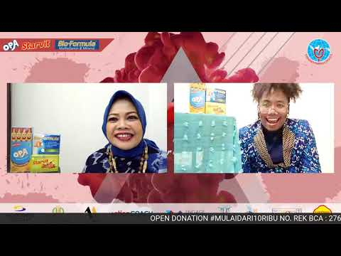 KAMI  (Kreasi Anak Merdeka Indonesia)
