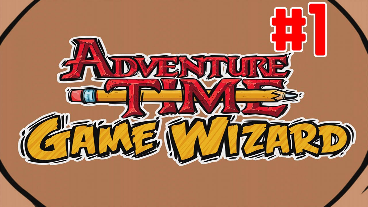 Adventure Time Game Wizard for iOS lets you create worlds ...