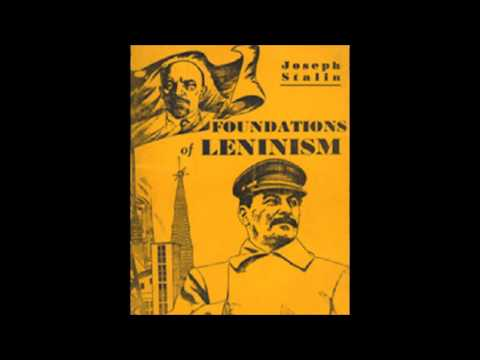 Communism For Beginners: Ep.6 - Foundations of Leninism #5 (Dictatorship of the proletariat)