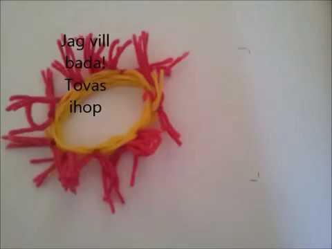 Väv ett armband