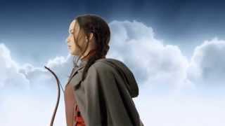 Голодные игры: Сойка-пересмешница. Часть II (2015) - русский промо-ролик тизер трейлер