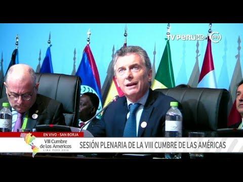 Mauricio Macri dice que Argentina no reconocerá elecciones en Venezuela