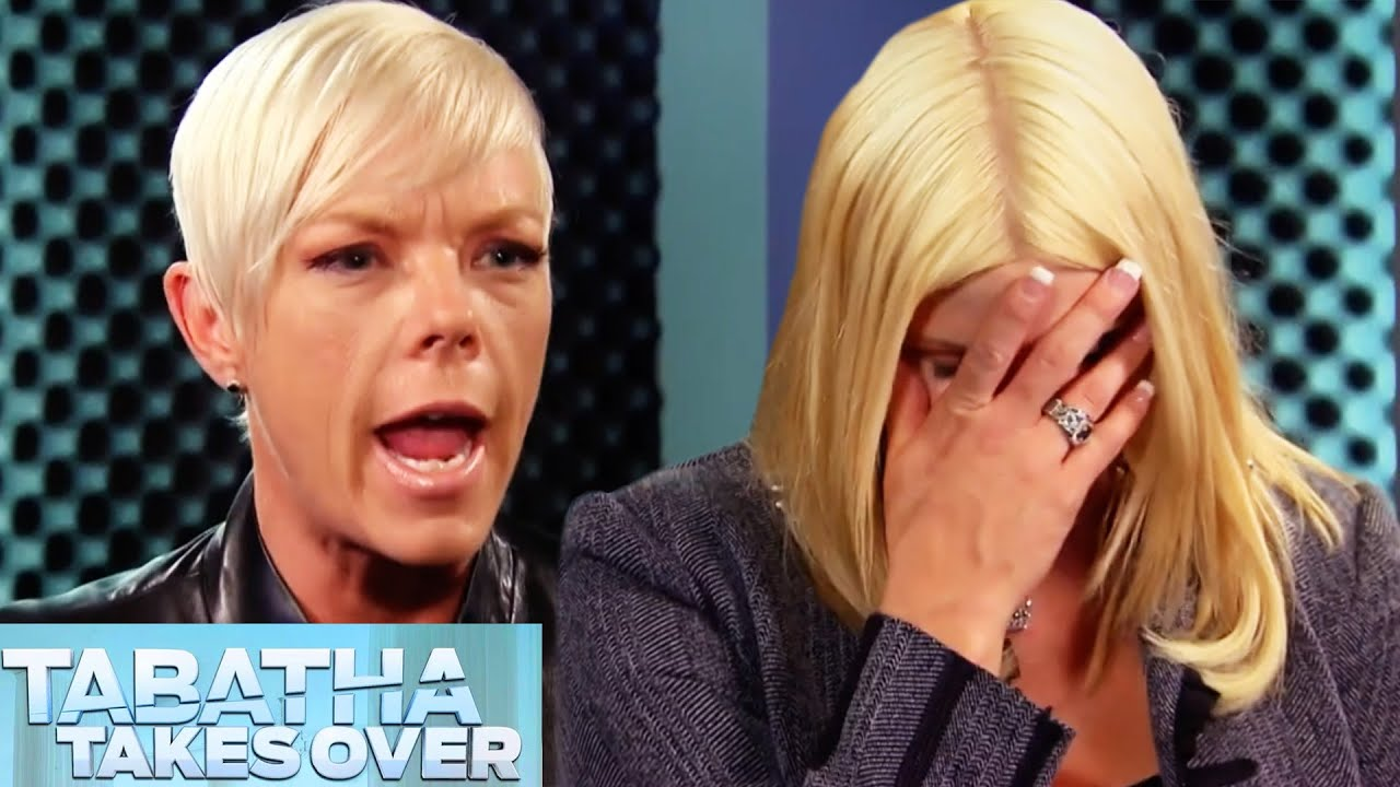 Download Tabatha Takes Over | Season 5 Episode 10 | Reality TV Full Episodes