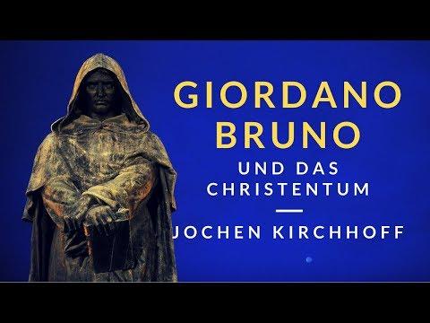 Giordano Bruno und das Christentum
