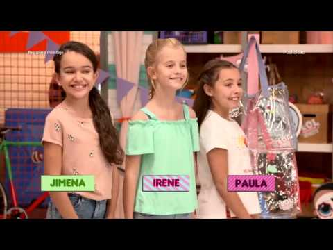 L.O.L SURPRISE! Final Challenge | Temporada 2 Episodio 7 | Disney Channel