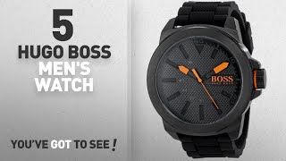 Top 10 Hugo Boss Men