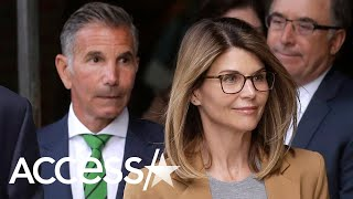 Lori Loughlin And Husband To Plead Not Guilty For New Charge In College Admissions Scandal