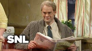 Short Term Memory Loss Theater - SNL...