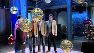 Jingle Bells | The King's Singers