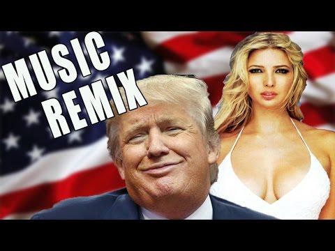 DONALD TRUMP MUSIC REMIX !!