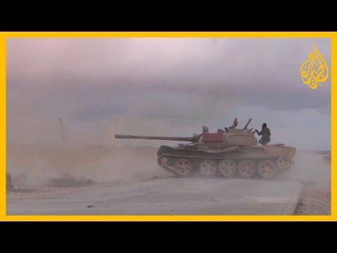 ليبيا.. المقاتلات الروسية تتمركز في قاعدة الجفرة، والمشري يقول إن الإمارات لن ترضى بليبيا مستقرة  - نشر قبل 3 ساعة