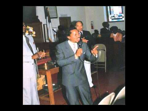 Move On Up A Little Higher (Live) - Rev. Timothy Flemming Sr