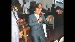 Move On Up A Little Higher (Live) - Rev. Timothy Flemming Sr